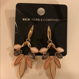 NWT NY & Co earrings